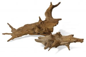Rustic deco hout S / L