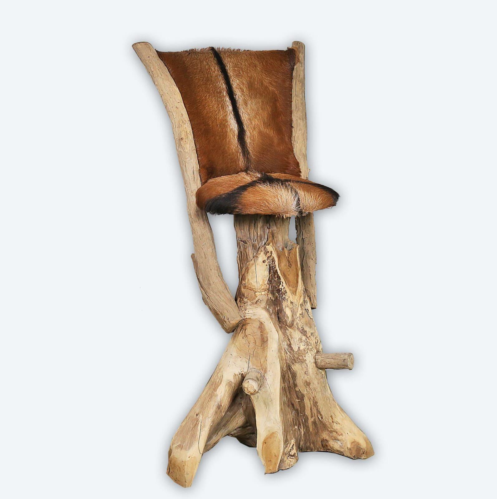 Goat bar chair tunggak brosi oldenzaal - Oldenzaal mobel ...