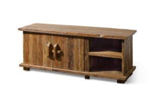 Flintstone TV cabinet L