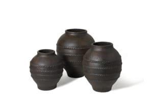 Potterie Gentong 4 Lis Iron