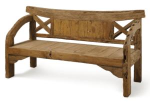 Bench - Probolingo